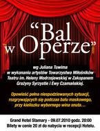 """""""Bal w Operze"""""""