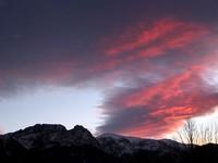 Giewont-szczyt górujący nad Zakopanem...