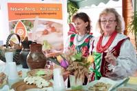 Podróż kulinarna z Nowego Targu do Kieżmarku