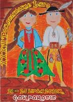 rys. Kinga Łukaszczyk, Wiktoria Lipiarz