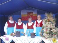 Sukces Koła Gospodyń Wiejskich z Dursztyna