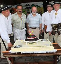 Święto dumy i radości Podhalan