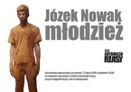 Józek Nowak. Młodzież