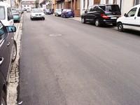 Zakończyły się roboty drogowe na ul. Waksmundzkiej