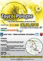 Amatorski Tour de Pologne