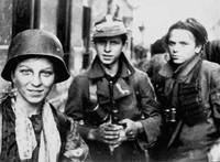66. rocznica wybuchu Powstania Warszawskiego