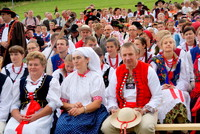 II Światowy Zjazd Górali Polskich – Beskidy