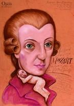 W. A. Mozart - Die Schuldigkeit Des Ersten Gebots - Powinność Pierwszego Przykazania