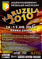 Międzynarodowy Przegląd Muzyczny - Karuzela 2010