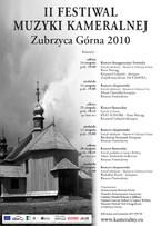 II Festiwal Muzyki Kameralnej