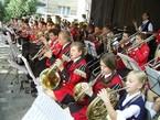 Letnie Koncerty w Zakopanem - Fermata Band