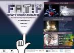 IV Festiwal Animacji Teatralnej i Filmowej FATiF 2010