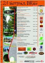 Festiwal Uliczny Orkana