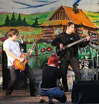 Wszystkie oblicza polskiego rocka