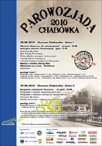 Parowozjada 2010