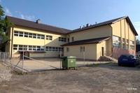 Na Harendzie nowy rok szkolny w prawie nowej szkole!