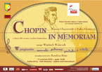 CHOPIN IN MEMORIAM