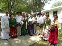 Piknik Związku Podhalan w Północnej Ameryce