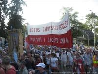 XXIII Polonijna Pielgrzymka Maryjna Chicago – Merrillville