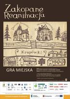 Gra miejska i II Edycja Zakopiańskiego MAM TALENT