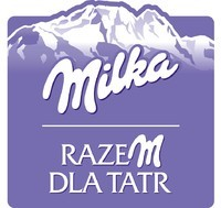 Milka chroni symbole Tatr