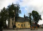 Uroczyste zakończenie renowacji Świątyni i odnowy Centrum wsi Szaflary