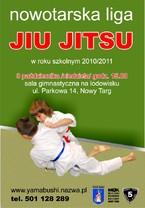 Nowotarska Liga Jiu-jitsu