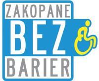 """Konkurs """"Zakopane bez barier"""""""