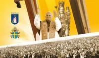 Jan Paweł II – Odwaga Świętości