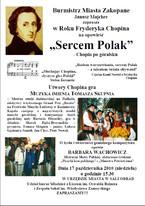 """Sercem Polak"" - Chopin po góralsku"