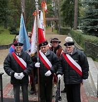 Uczczono pamięć ofiar wojny