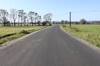 10 kilometrów nowej drogi