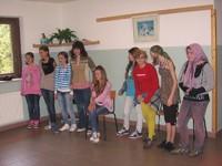 Integracja w Gimnazjum nr 1 w Zakopanem