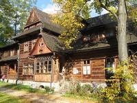 Muzeum Stylu Zakopiańskiego im. Stanisława Witkiewicza – śladami Witkiewiczów...