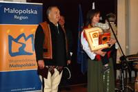 Karcma u Borzanka laureatem plebiscytu Wielkie Odkrywanie Małopolski
