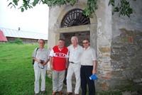 Orawa, Podhale i Spisz oczyma przyjaciół z Węgier