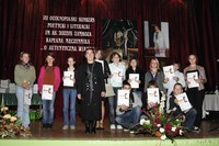 VII Ogólnopolski Konkurs Poetycko-Literacki im. ks. Józefa Jamroza