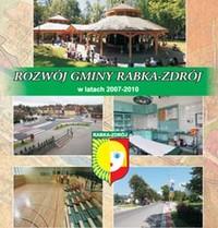 Rozwój Gminy Rabka-Zdrój w latach 2007-10