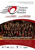 Koncert z cyklu Jeszcze Polska Muzyka