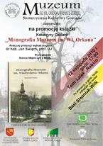 Monografia Muzeum im Wł. Orkana