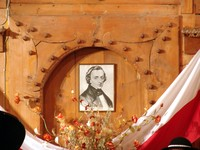 Chopin w Bukowinie Tatrzańskiej