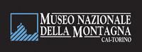 Logo Muzeum Gór w Turynie