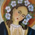 Wernisaż wystawy Anny Stopki-Słowińskiej z Kościeliska