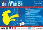 """""""Allez les Bleus"""" - 3 dniowe nowotarskie odkrywanie Francji"""