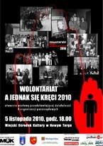 """Otwarcie wystawy fotograficznej: """"Wolontariat – a jednak się kręci 2010"""""""