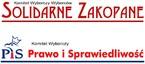 Konwencja wyborcza KW PiS oraz KW Solidarne Zakopane
