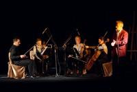 """""""Back to melody"""" w Zakopiańskim Centrum Edukacji"""
