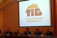 Debaty kandydatów na Burmistrza Miasta Zakopane
