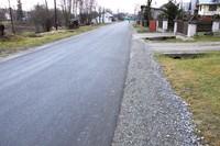 Ponad 6 kilometrów nowej drogi w Klikuszowej i Obidowej