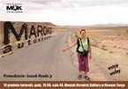 Maroko – autostopem